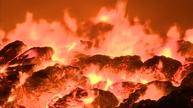 Cause of recycling plant fire still unknown