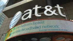 AT&T may bypass FCC in Time Warner deal