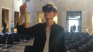 HoloLens to help improve museum experience
