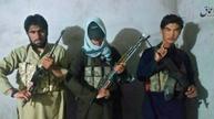 Islamic State claims Pakistan police academy massacre