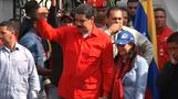 We will not allow a coup:Venezuela's Maduro