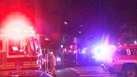 At least one killed, dozen injured in NYC apartment fire