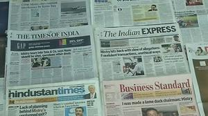 Tata Sons hits back after letter leak