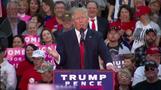 "Trump: Clinton speaking badly of Putin ""not smart"""