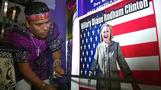 Shamans split on U.S. presidential election outcome