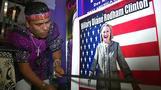 Shamans split on U.S. presidential election outcome