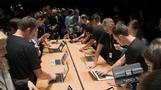 Apple revamps MacBook Pro