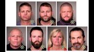 Oregon militants acquitted