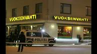 Politician, two journalists dead in Finnish town shooting