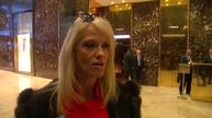 Kellyanne Conway downplays Trump's call with Taiwan president