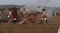Over 1,000 re-enact Napoleonic war
