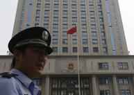 Torture and detention in China's corruption crackdown