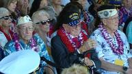 75 years on, Pearl Harbor remembers day of