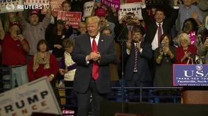 Trump picks 'human hotline' Branstad as China envoy
