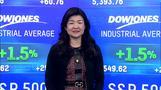 ダウとS&Pが最高値更新、輸送株買われる(7日)