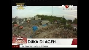 Death toll climbs to over 100 in Indonesia