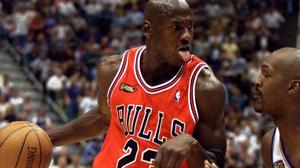 Michael Jordan wins rights to his name in China