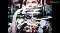 Former U.S. astronaut, Senator John Glenn dies in Ohio at 95