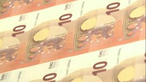 German trade disappoints, but ECB cheers markets