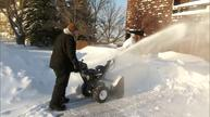 Wintry weather pummels U.S.