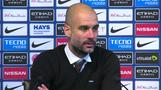 Arriving at end of my coaching career, says Guardiola