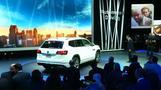 VW settlement sees shares soar