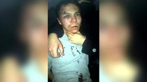 Suspected Turkey nightclub gunman captured