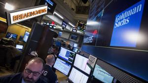 Breakingviews TV: Goldman earnings shine