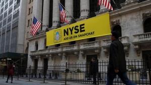 NYSE, Nasdaq vie for Snapchat IPO