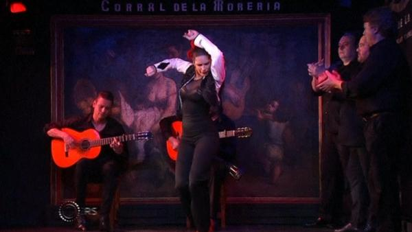 Flamenco venue celebrates its 60th anniversary