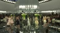 Paris dazzles in Chanel's hall of mirrors