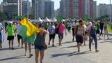 Brazil's Olympic legacy far from fulfilled at idle Game venues