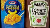 Unilever rejects Kraft's $143 billion bid