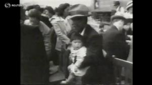 75 years later, Japanese-Americans recall internment