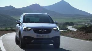 Opel jobs: UK union worries but not Germany