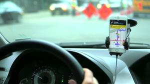 Google's Waze to compete with Uber - WSJ