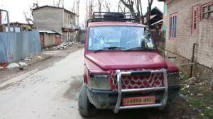 Three Indian soldiers killed in Kashmir gun battles