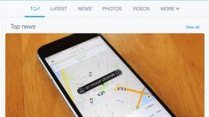 Uber investors slam its 'destructive culture'