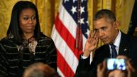 New Obama book deal shatters record - report