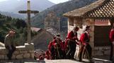 Croatian island celebrates legendary victory over pirates
