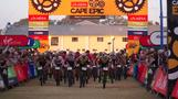 Kulhavy and Sauser win second stage of Cape Epic