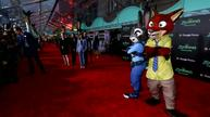 Producer sues Disney over 'Zootopia'