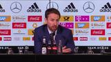 Southgate says players to pay tribute to London attack victims