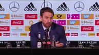 England coach Southgate says players will pay tribute to London attack victims when they return home