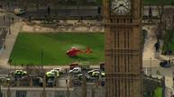 Four dead as London digests 'terror' attack