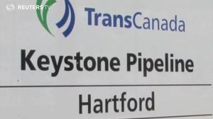 Trump sets Keystone pipeline construction in motion