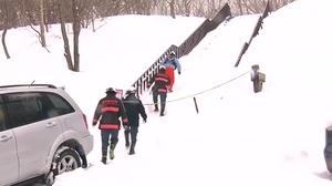 Japan to launch investigation into deadly avalanche