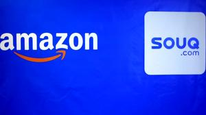 Amazon buys Souq.com