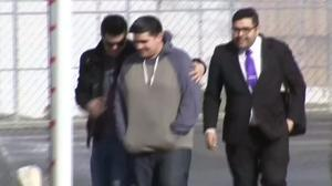 U.S. authorities release Mexican 'Dreamer' from custody
