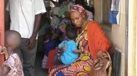 Meningitis outbreak in Nigeria kills 282 people